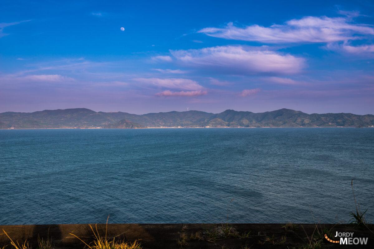 Nagasaki Coast View