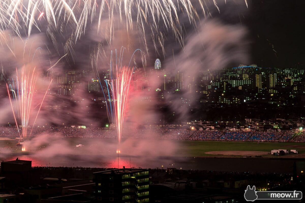Edogawa Fireworks #24